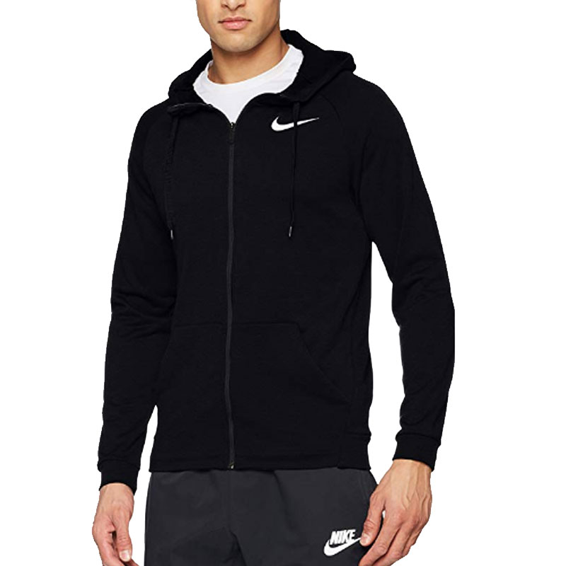 Nike Full-Zip Training Hoodie