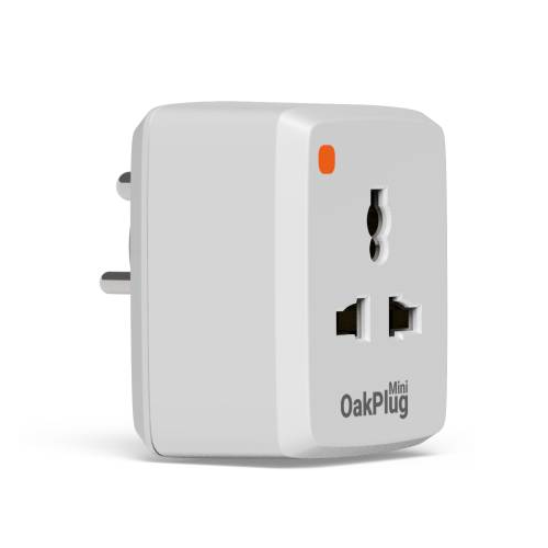 Oakter OakPlug Mini Smart Plug