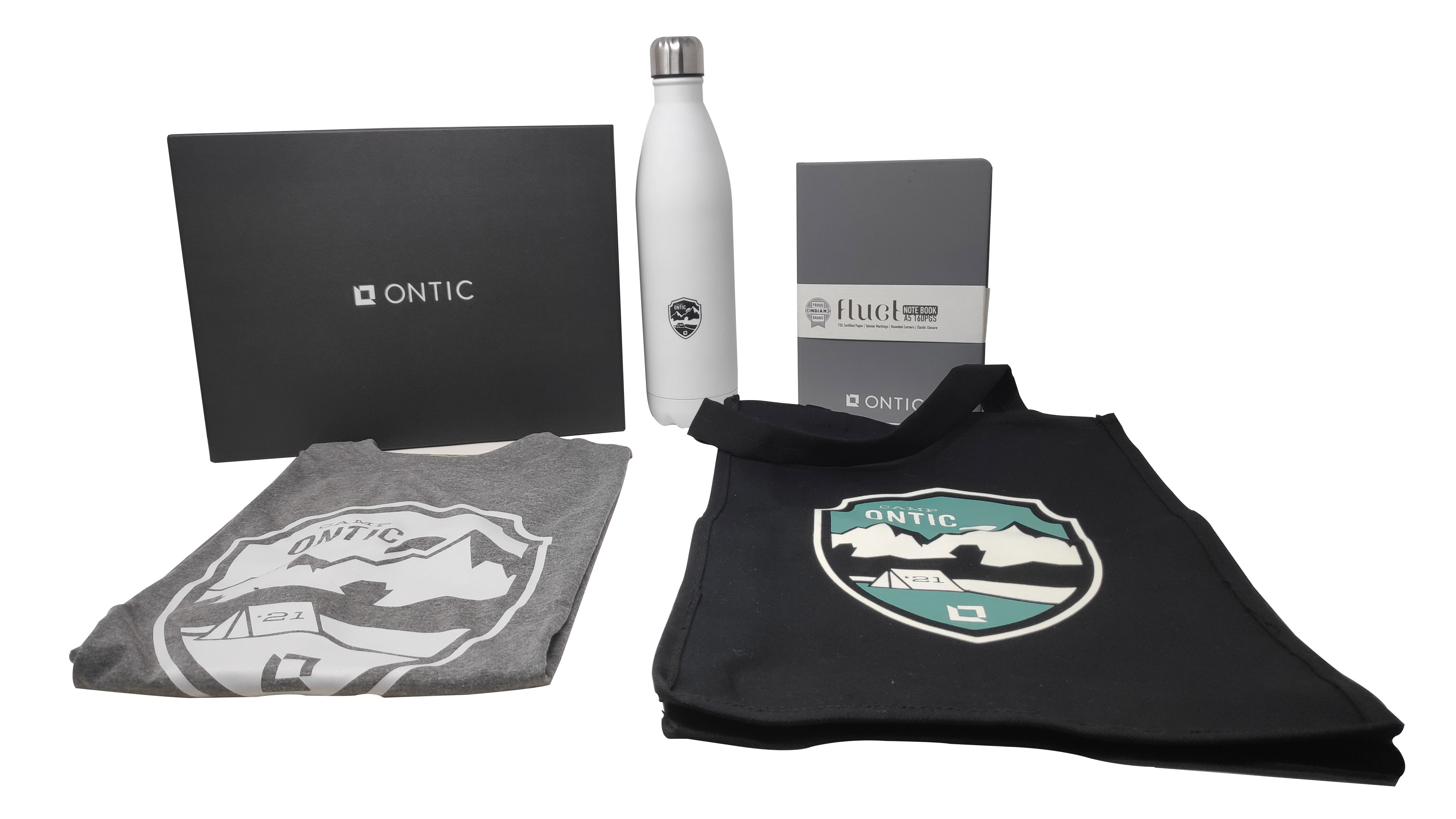 Onboarding Kit for ONTIC