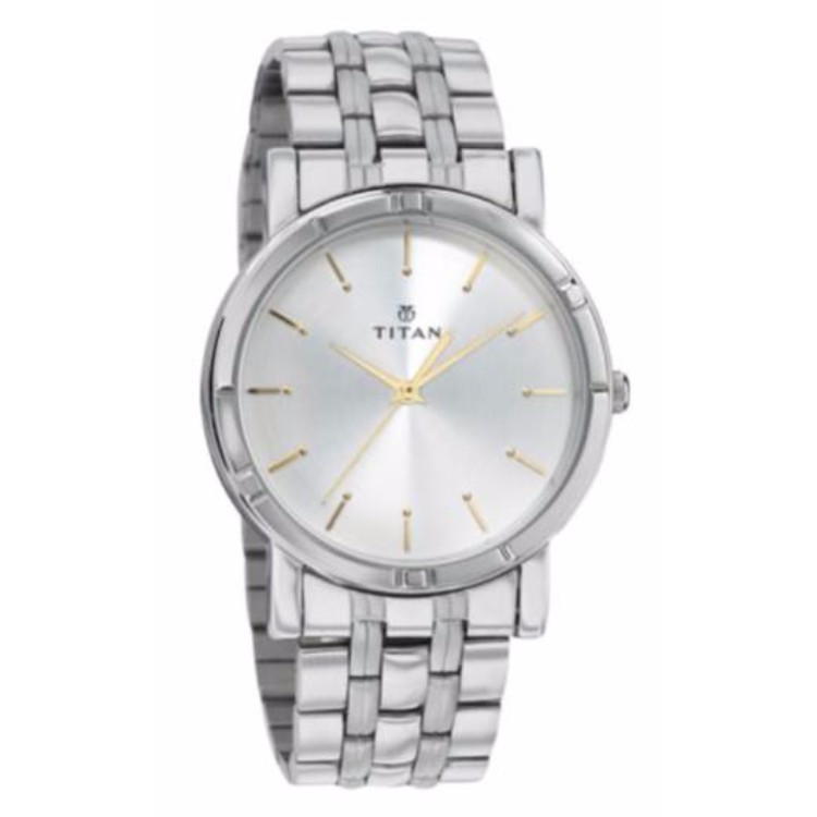 Titan Mens Watch