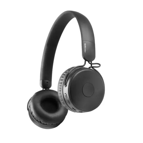 Portronics POR-317 Muffs M Bluetooth Headset with Mic