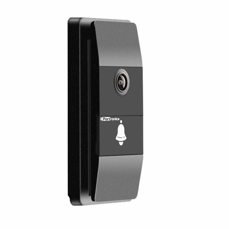 Portronics POR-878 mBell Security
