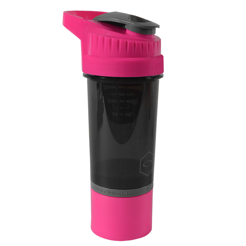 Protien Cyclone Shaker Bottle