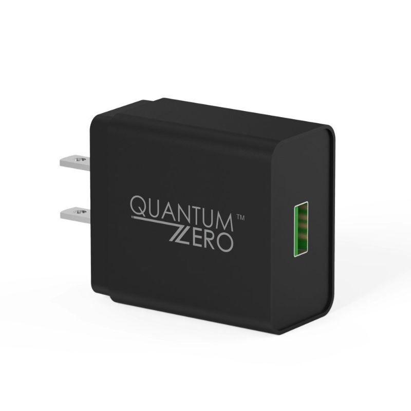 Quantum Zero Wall Charger
