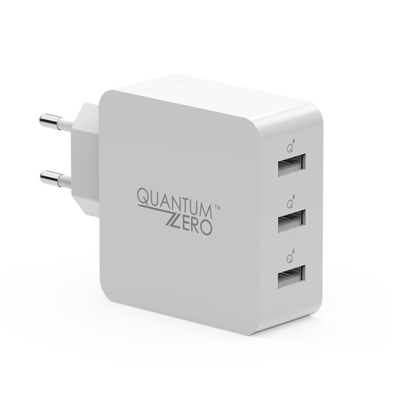 QuantumZERO Wall Charger