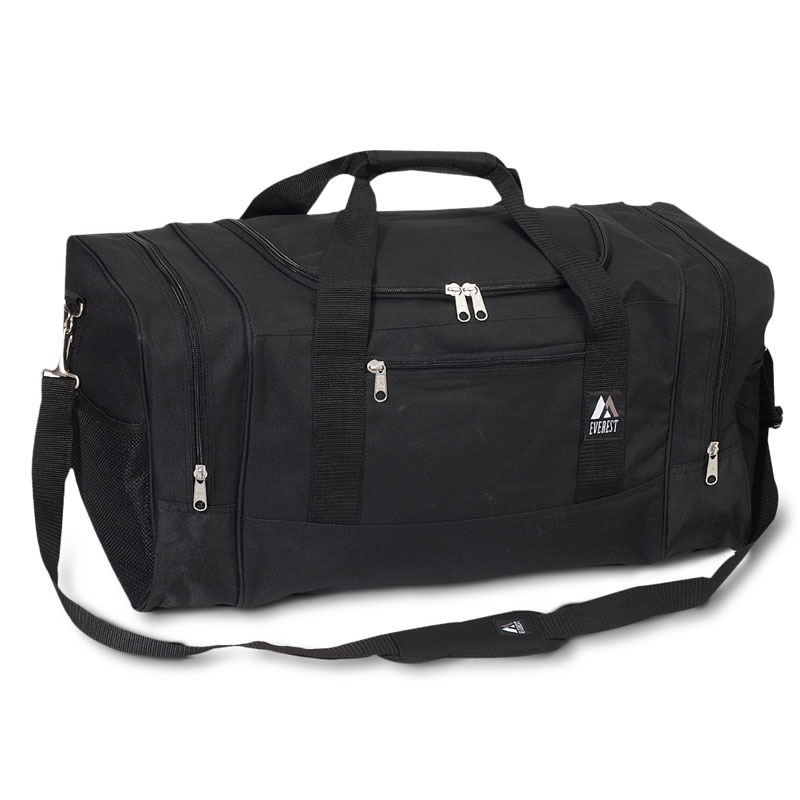 Roadrunner Duffle Bag