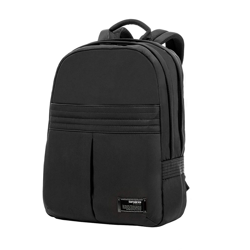 SAMSONITE Black Laptop Backpack
