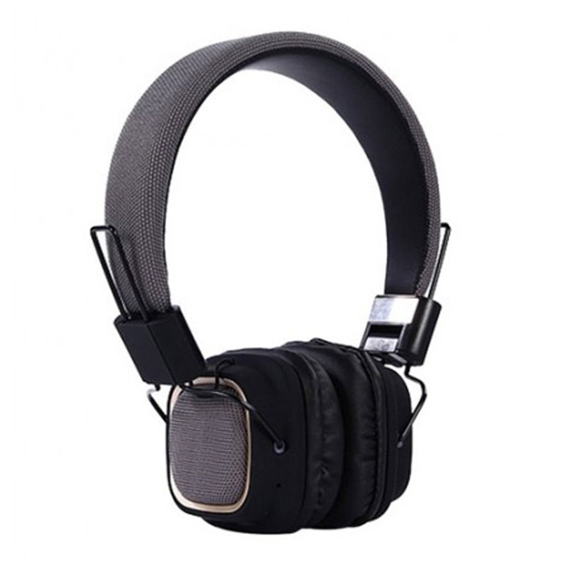 Samba Squared Fabric Bluetooth Headphone