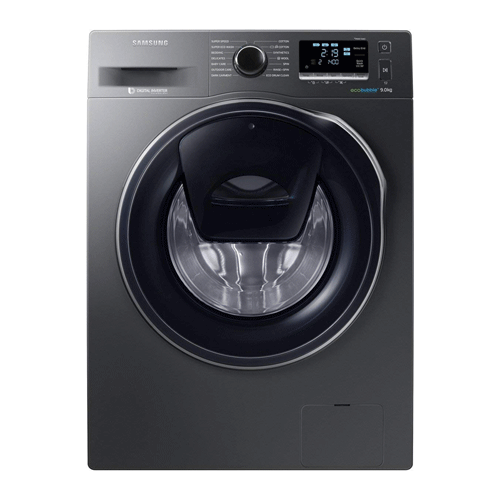 Samsung 9 kg Fully-Automatic Front Loading Washing Machine