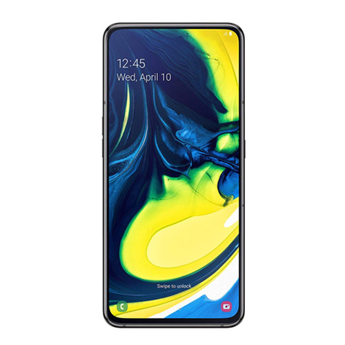 Samsung Galaxy A80 ( 8GB RAM, 128GB Storage)