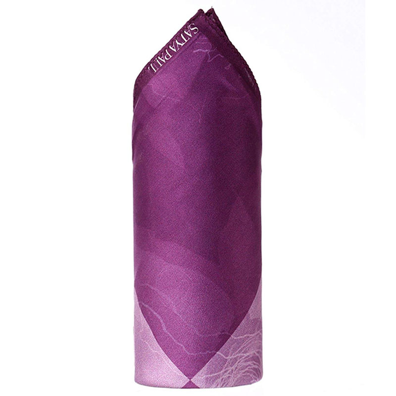Satya Paul Men's Pocket Square