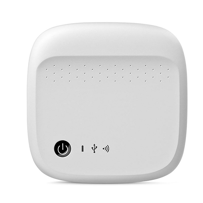Seagate Wireless Mobile Portable Hard Drive