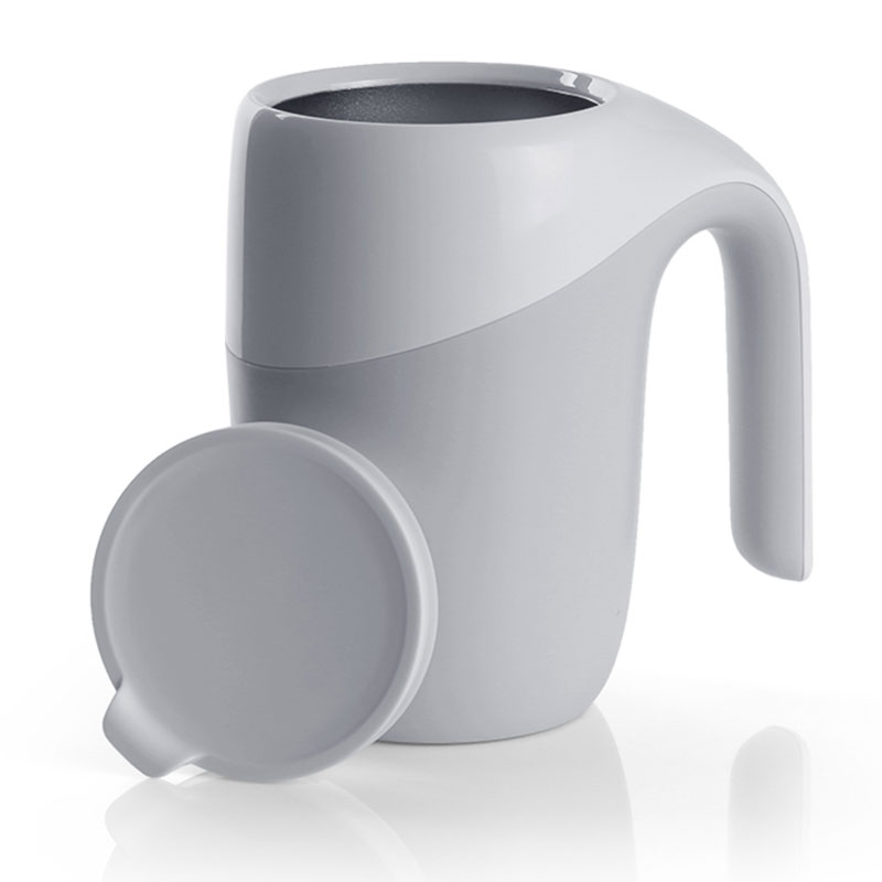 Second Generation No Spill Mug