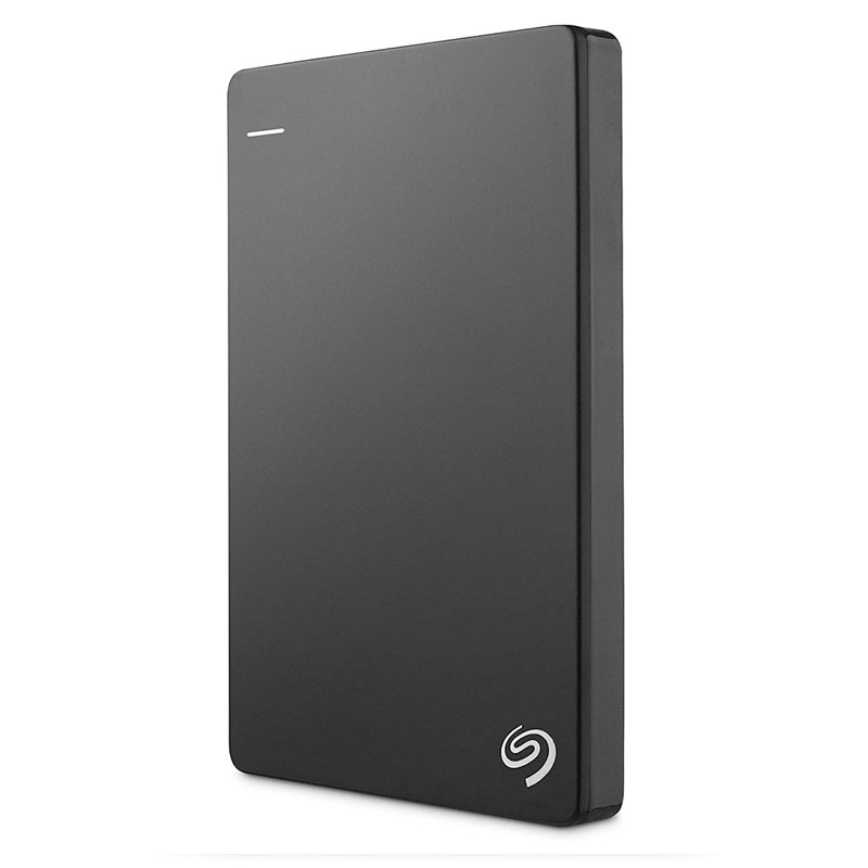 Seagate 1 TB External HD