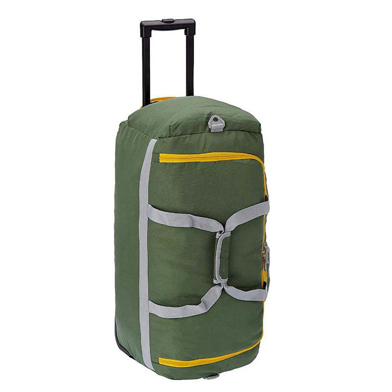 Skybags DFT Green Travel Duffle Bag