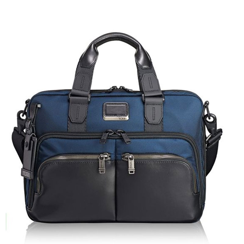 Slim Commuter Brief Bag