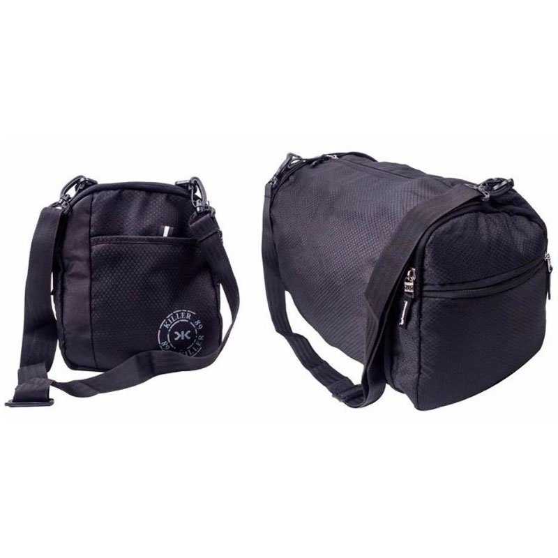 Sling Bag cum Duffle Bag