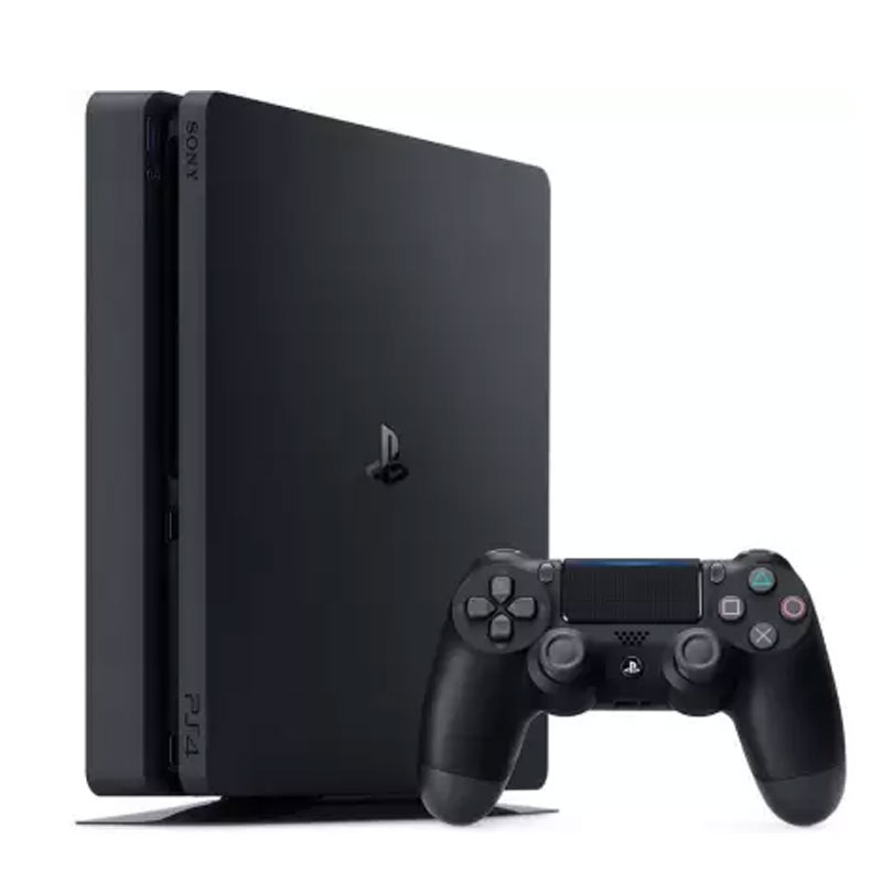 Sony PlayStation4 Slim New 1 TB 1000 GB with No