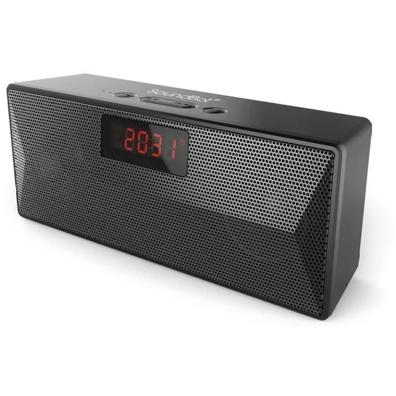 SoundBot SB1023 Bluetooth Speaker