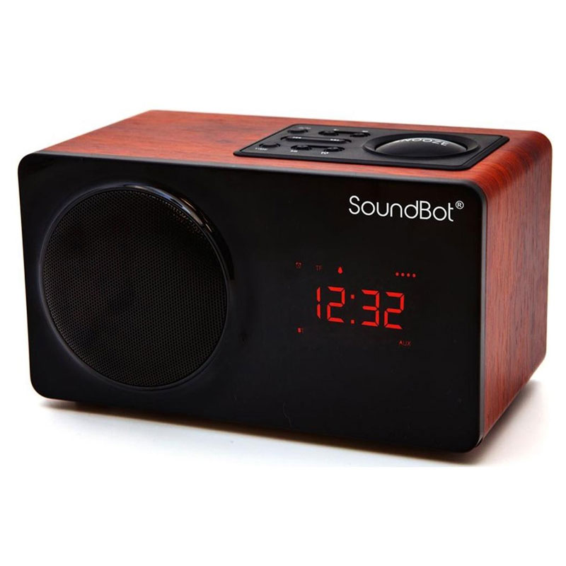 SoundBot SB1025 Bluetooth Speaker