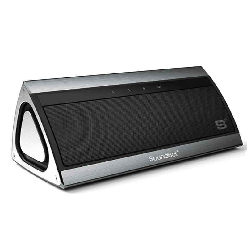 SoundBot SB521 Bluetooth Speaker