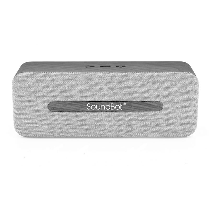 SoundBot SB574 6W Stereo Bluetooth Speakers