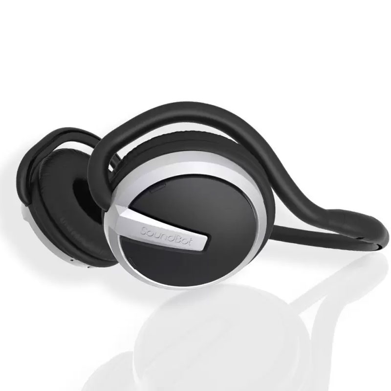 SoundBot SB221 Wireless Bluetooth Headset