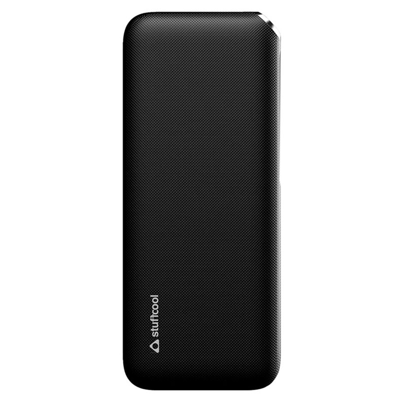 Stuffcool 720PD 10000mAH Power Bank