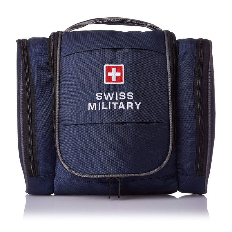 Swiss Military Toiletry Bag