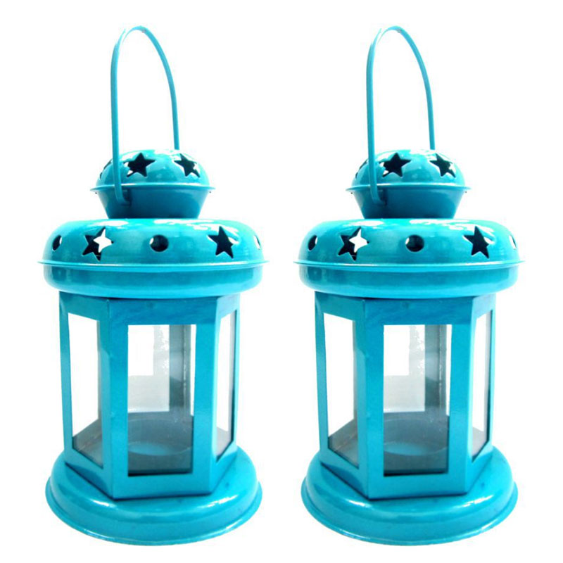 T - light Hanging Lantern