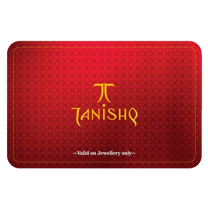 Tanishq Jewellery Gift Card