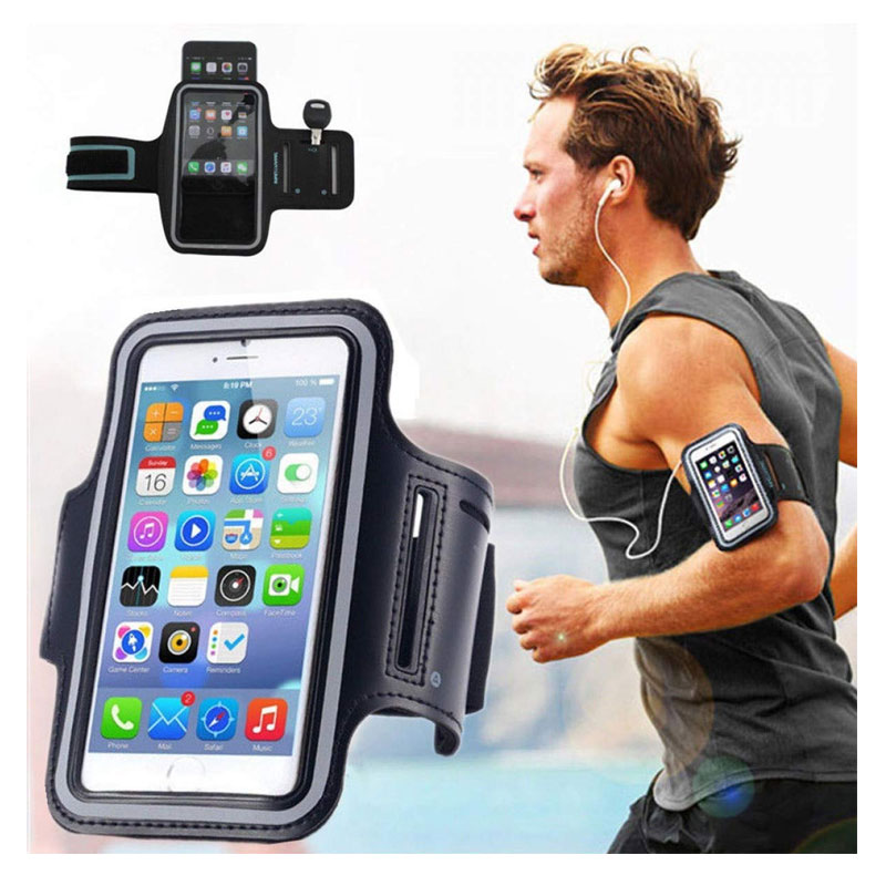 Training Mate - Mobile Armband
