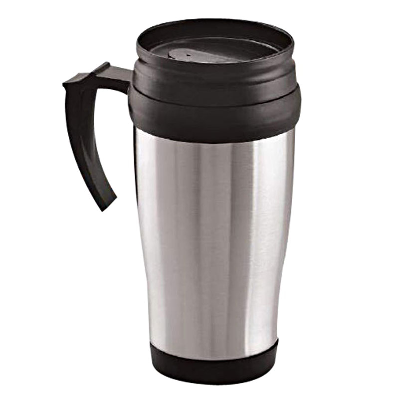 Travel Steel Mug 400 ML