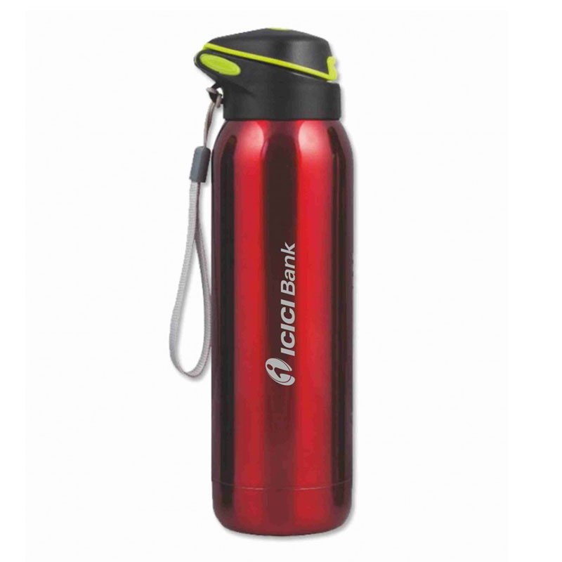 Travel Water Bottle Sipper