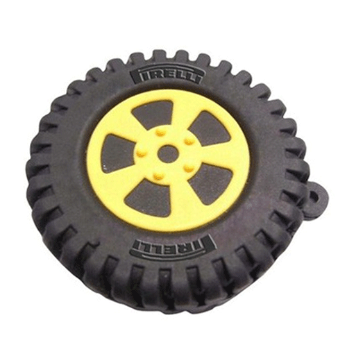 Truck Tire USB Pen Drive