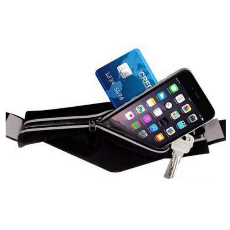 Universal Waist Band Mobile Holder Opaque