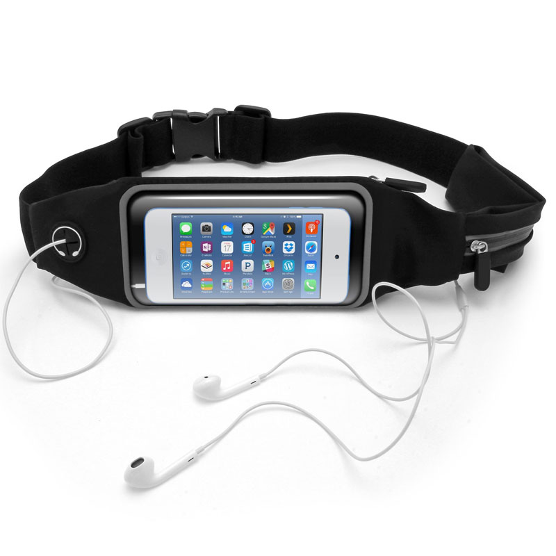 Universal Waist Band Mobile Holder