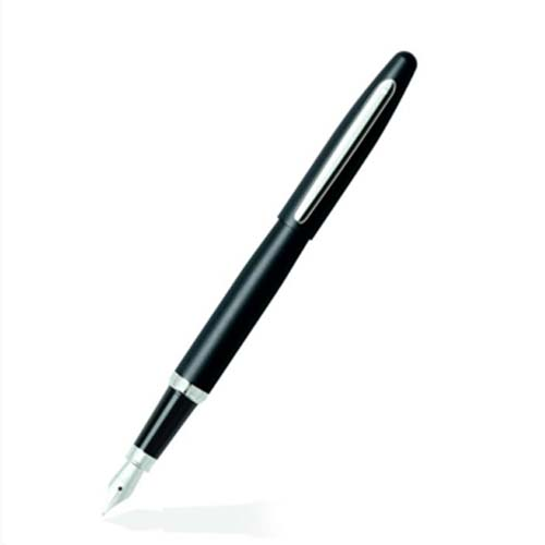 Sheaffer VFM 9405 Matte Black Fountain Pen