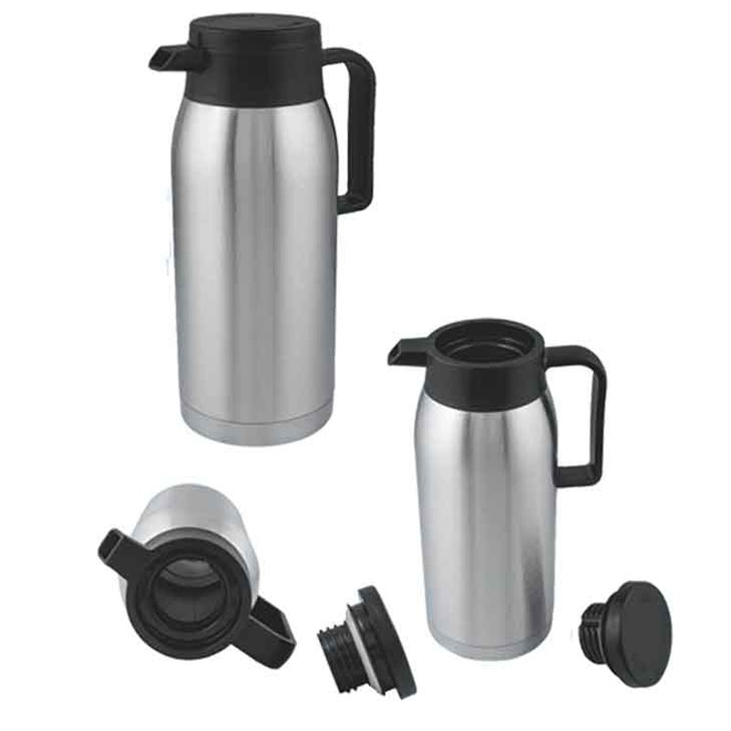 Vaccum Steel Thermos Jug 1000 ML