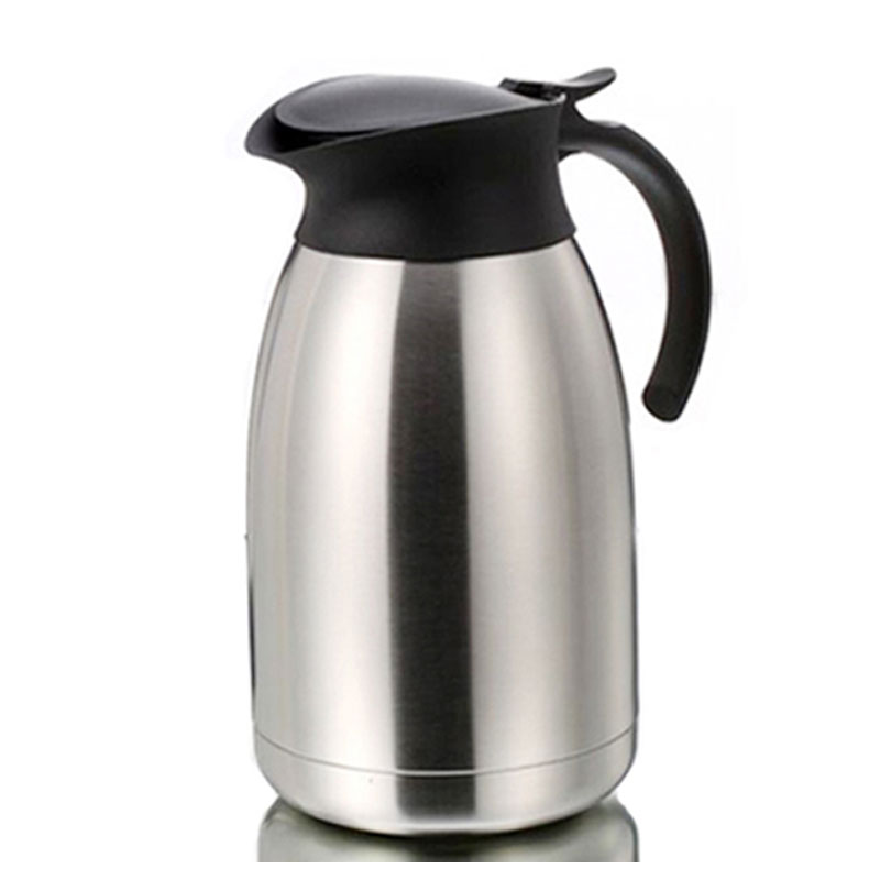 Vacuum steel Thermos Pot 600 ML