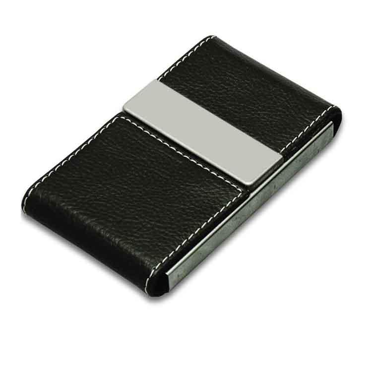 Vertical Business Card Holder Brandstik