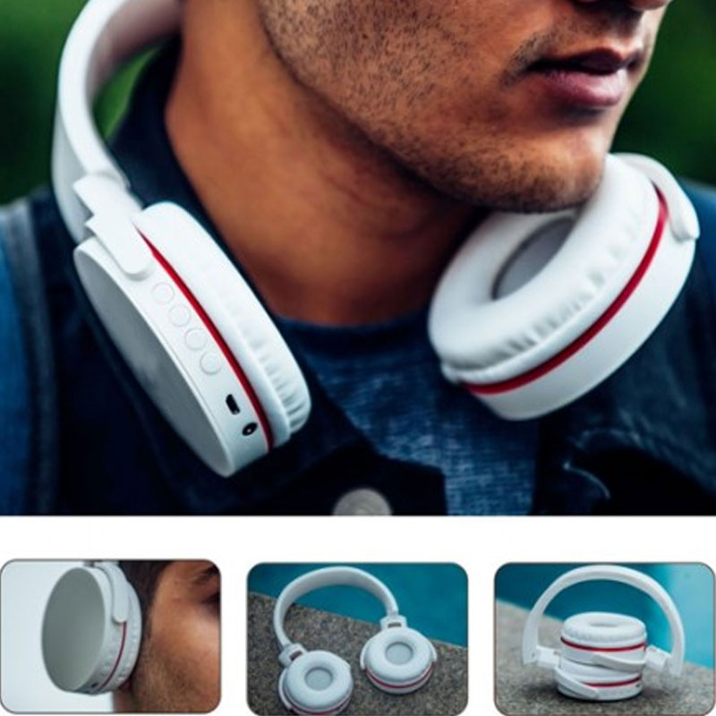 Waltz Bluetooth Headphone