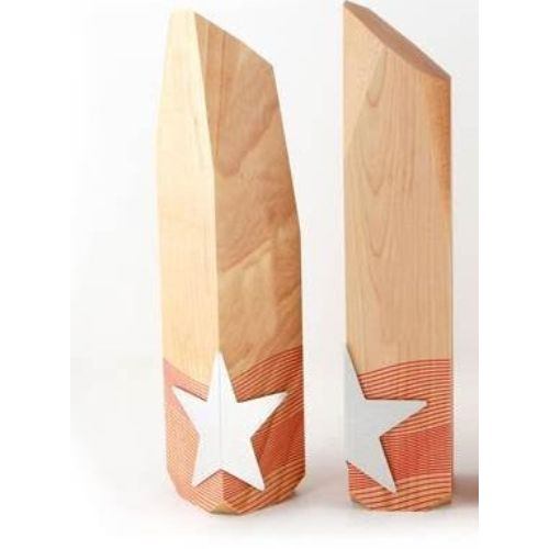 Artesian Wooden Trophy