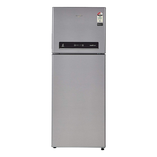 Whirlpool 245 L 3 Star Frost-Free Double-Door Refrigerator