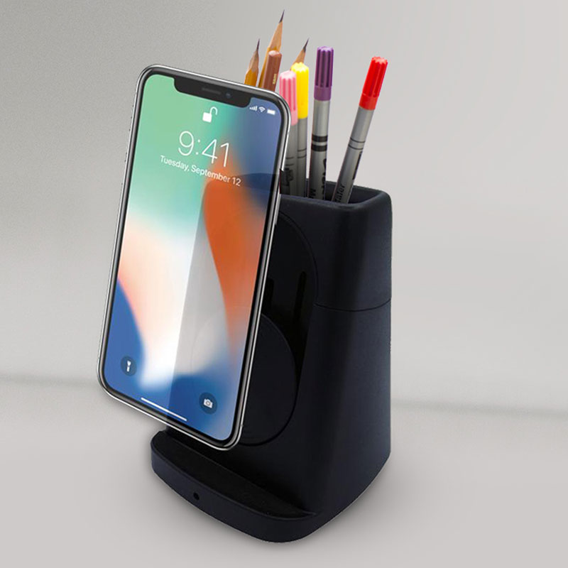 Wireless Charge Pen Stand