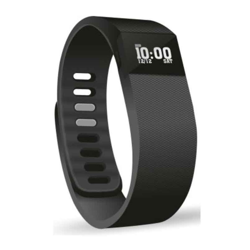 X Band Fitness Activity Tracker