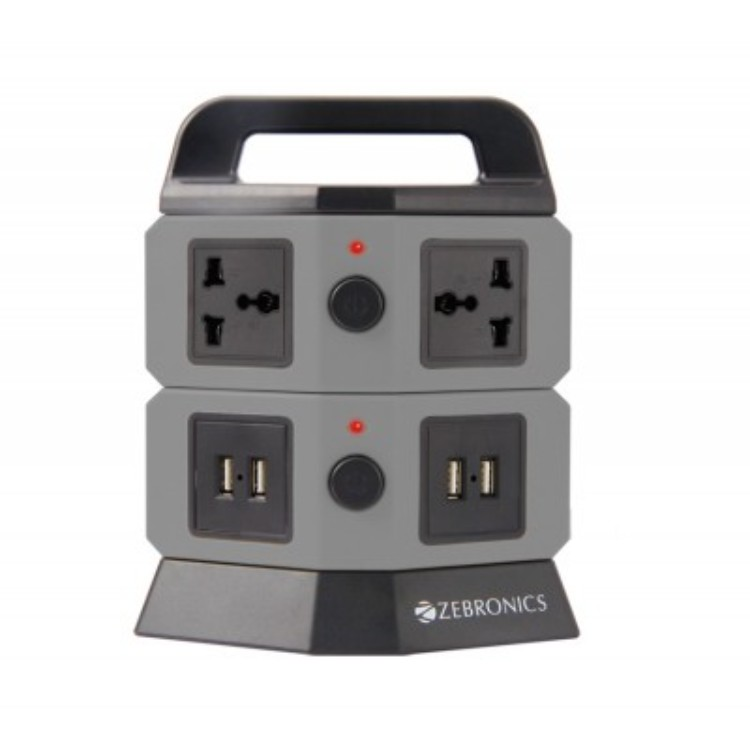 ZEB  4 Port with USB