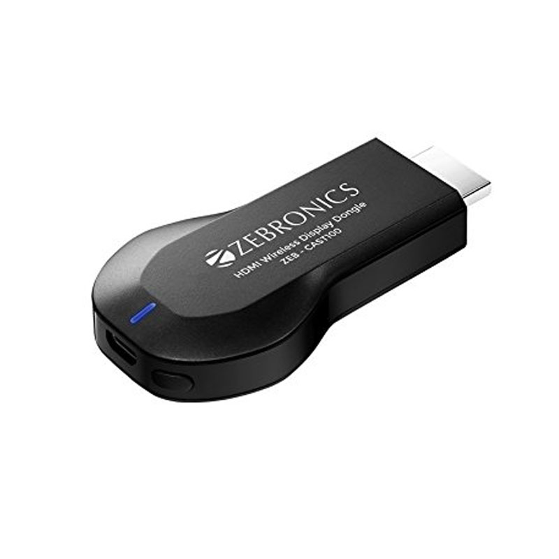 Zebronics  Wireless Hdmi Dongle