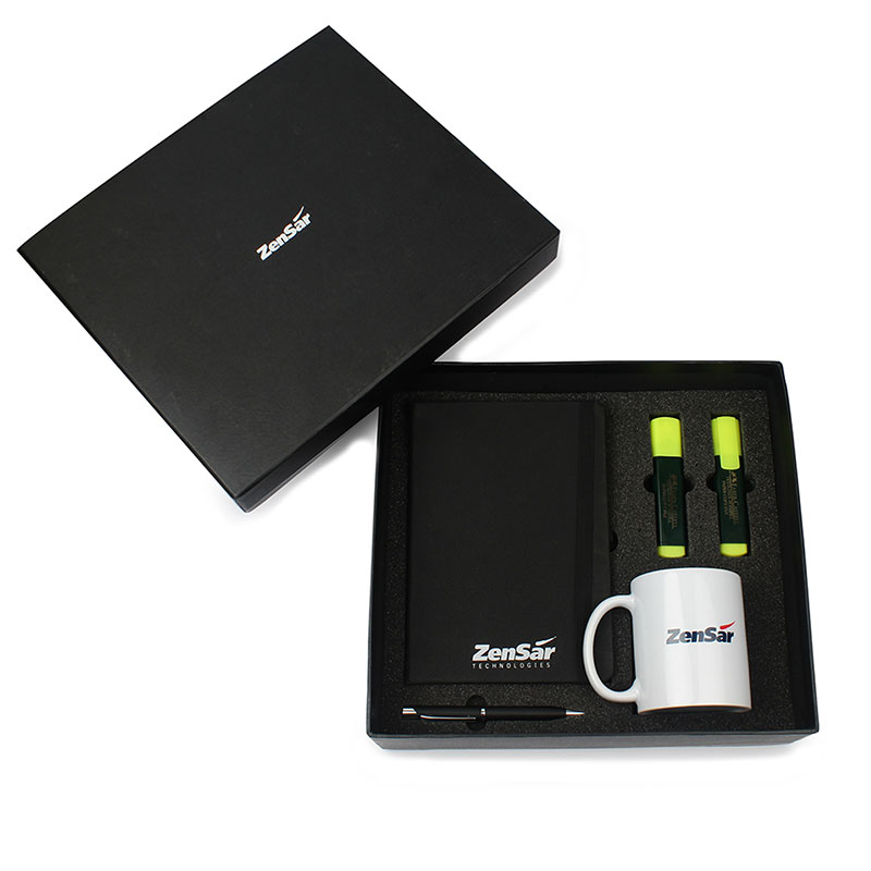 Elegant Employee Gift Set