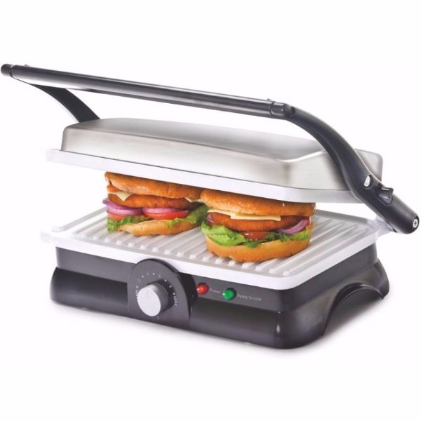 Cello Super Club 500 - 1500 Watt Grill Maker Grill